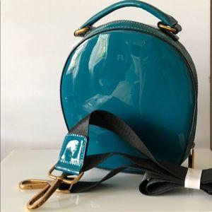 NWT crossbody bag